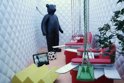 Chanel Moblie Art Interior_7public